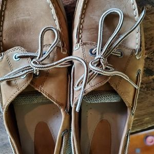 Dockside shoes by Natural Sole.
